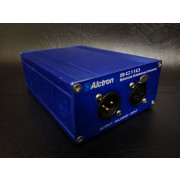 Alctron SC110 Balanced - Unbalanced Converter - New Open Box