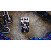 Walrus Messner Overdrive Pedal