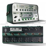 Kemper Profiler (White) + Remote Foot Controller