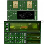 McDSP Massive Pack 3 Upgrade to HD v6