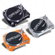 DJ Tech SL-1300MK6 Professional DJ (Super-OEM) Turntable