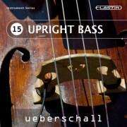 Ueberschall Upright Bass