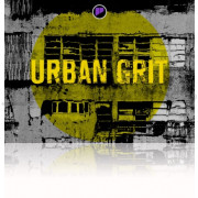 Fxpansion Geist Urban Grit Expander