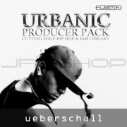 Ueberschall Urbanic Producer Pack