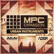 Akai Urban Instruments MPC Expansion