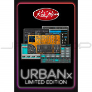 Rob Papen Urban-X Limited Edition Bundle