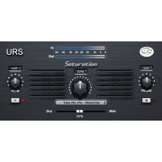 URS Saturation v2.5 Plug-In Native - Download License