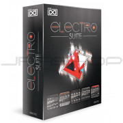 UVI Electro Suite