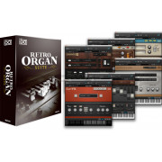 UVI Retro Organ Suite