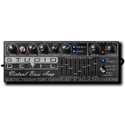 Studio Devil Virtual Bass Amp