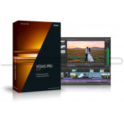 Magix Vegas Pro 18 Edit Upgrade from Older Version
