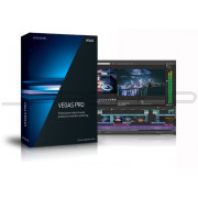 Magix Vegas Pro 15 Upgrade from Older Versions