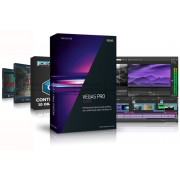 Magix Vegas Pro 15 Suite Upgrade Promo Pack