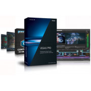 Magix Vegas Pro 15 Upgrade Promo Pack