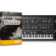 Air Music Tech Velvet 2 Electric Pianos Plugin