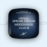 Vienna Symphonic Library Special Edition Vol. 4 Special Winds and Choir