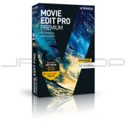 Magix Movie Edit 14 Pro Premium