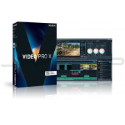Magix Video Pro X Professional Video Editor