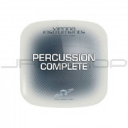 Vienna Symphonic Library Vienna Percussion Complete Full (Standard+Extended)