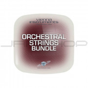 Vienna Symphonic Library Orchestral Strings Bundle Extended