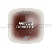 Vienna Symphonic Library Vienna Winds Complete Full (Standard+Extended)