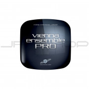Vienna Symphonic Library Vienna Ensemble Pro 6 Upgrade from 4 or 5