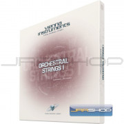 Vienna Symphonic Library Orchestral Strings I Extended