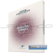 Vienna Symphonic Library Orchestral Strings 2