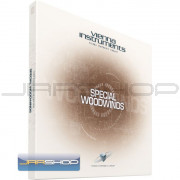 Vienna Symphonic Library Special Woodwinds Full (Standard+Extended)