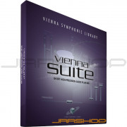 Vienna Symphonic Library Vienna Suite - Download License
