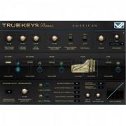 VI Labs True Keys Pianos