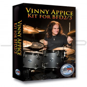 Sonic Reality Vinny Appice Kit