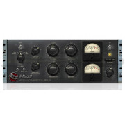 IK Multimedia Vintage Tube Compressor/Limiter 670 T-RackS Single Plugin