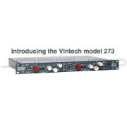 Vintech 273 Dual Neve 1073/Power Supply Bundle