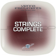 Vienna Symphonic Library Vienna Strings Complete Full (Standard+Extended)