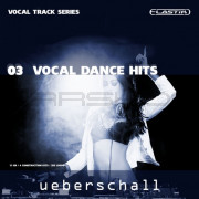 Ueberschall Vocal Dance Hits