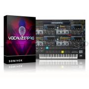 SONiVOX Vocalizer Pro Plugin