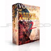 Q Up Arts Voices Native America V2