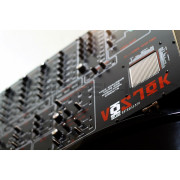 Analogue Solutions Vostok Deluxe : Suitcase modular synth