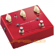 Vox Joe Satriani Satchurator Distortion Pedal