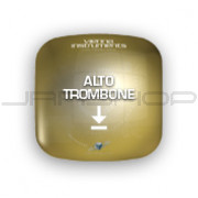 Vienna Symphonic Library Alto Trombone Full (Standard+Extended)