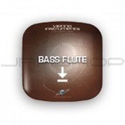 Vienna Symphonic Library Bass Flute Full