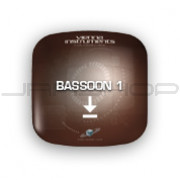 Vienna Symphonic Library Bassoon Full