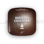 Vienna Symphonic Library Bassoon Ensemble Full