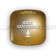 Vienna Symphonic Library Bass Saxophone Full (Standard+Extended)