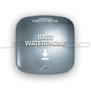 Vienna Symphonic Library Bass Waterphone Extended