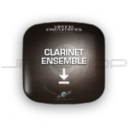 Vienna Symphonic Library Clarinet Ensemble Standard
