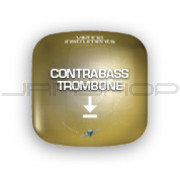 Vienna Symphonic Library Contrabass Trombone Full (Standard+Extended)