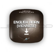 Vienna Symphonic Library English Horn (Viannese) Extended