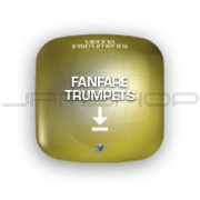 Vienna Symphonic Library Fanfare Trumpets Full (Standard+Extended)